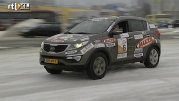 RTL Autowereld Scancovery Trial