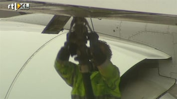 RTL Nieuws Air France-KLM lijdt verlies
