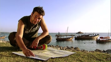 Rtl Travel - Zanzibar En Sydney