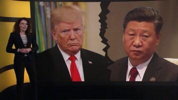 Het nieuwe wapen van China in de handelsoorlog