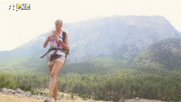 Love In The Wild Janneke en haar GPS...
