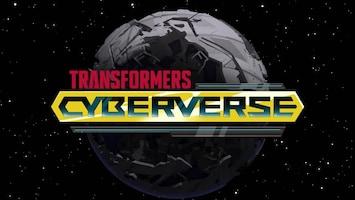 Transformers Cyberverse Afl. 7