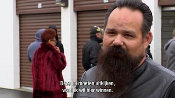 Storage Hunters - Buried Alive