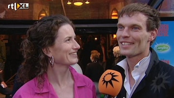 RTL Boulevard Wat de boerin niet kent dat eet ze niet