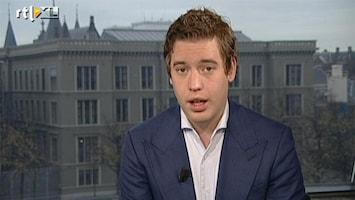 RTL Nieuws 'PvdA en VVD zoeken samen oplossing zorgpremieperikelen'