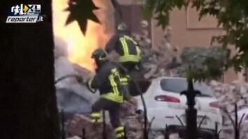 RTL Nieuws Doden bij krachtige beving Italië