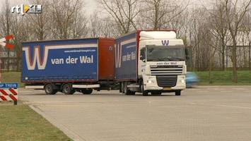 Rtl Transportwereld - Van Der Wal Biedt Grenzeloze Dienstverlening