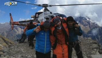 RTL Nieuws Bergbeklimmers omgekomen door lawine