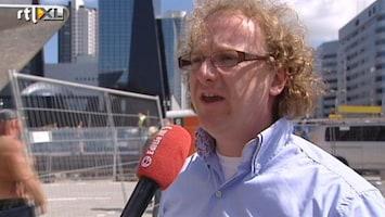Editie NL Over 'hekken' gesproken
