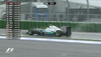 Rtl Gp: Formule 1 - Rtl Gp: Formule 1 - Duitsland (kwalificatie) 2012 /19