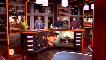 RTL Boulevard - Weekend Editie Afl. 94