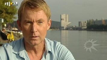 RTL Boulevard Hans Cornelissen wil Zangeres Zonder Naam niet beschadigen