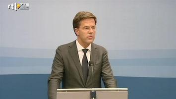 RTL Nieuws Kabinet aan de slag met bezuinigingsakkoord