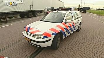 RTL Nieuws Cold case: politie op spoor seriemoordenaar