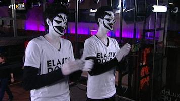 Everybody Dance Now - Audities 4