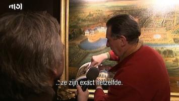 Tefaf Nieuws - Uitzending van 14-03-2010