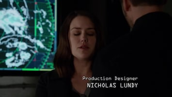 The Blacklist - The Lindquist Concern