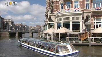 RTL Nieuws Prijzen hotels inhuldiging peperduur