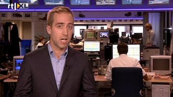 """RTL Nieuws """"Bedrijven hebben het dicht bij huis moeilijk"""""""