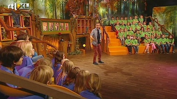 Efteling TV: Het Mysterie Van... Afl. 2