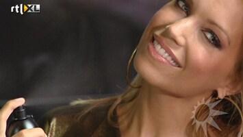 RTL Boulevard Sylvie lanceert eigen parfum