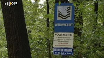RTL Nieuws Waterbedrijven: Kijk uit wat we onder de grond doen