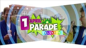 1 April Parade - Veters