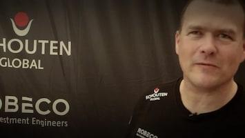Volvo Ocean Race: Stoere Mannen, Hoge Golven Afl. 9
