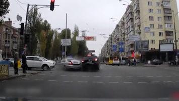 Idioten Op De Weg - Afl. 25