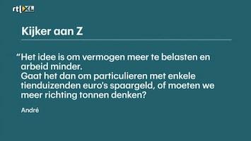 Special: De Kijker Aan Zet - Afl. 38