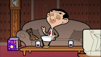 Mr. Bean - Seizoen 1