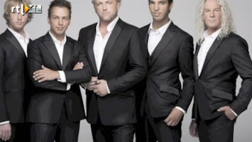 RTL Boulevard Los Angeles the Voices - Change Is Gonna Come