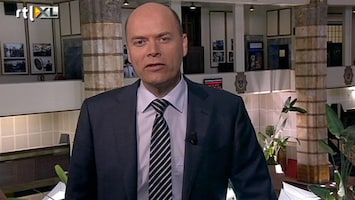 RTL Nieuws Wat verwacht je van het EU-topoverleg?