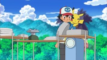 Pokémon - Snivy Laat Zich Moeilijk Vangen!