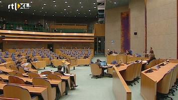 RTL Nieuws Euthanasieplan is kansloos