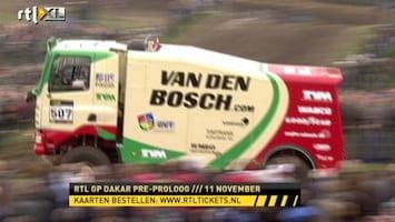 RTL GP: Dakar Pre-proloog Update RTL GP: Dakar Pre-proloog