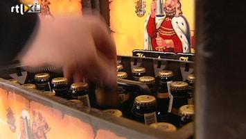 RTL Nieuws Onder 16 drank kopen? Makkie!