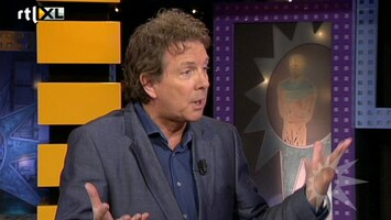 RTL Boulevard Robert ten Brink over All You Need Is Love