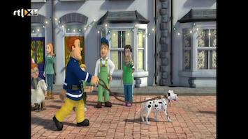 Brandweerman Sam - Plaagdiershow