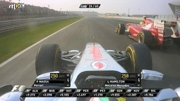 RTL GP: Formule 1 - Samenvatting RTL GP: Formule 1 - India (samenvatting) /14