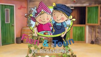 Fien & Teun - De Regendans
