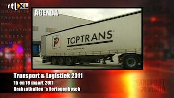 RTL Transportwereld Transport en logistieke beurs