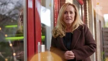 RTL 4's Onvergetelijke Feestdagen Angela Groothuizen verrast 36 kinderen