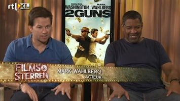 Films & Sterren 2 Guns