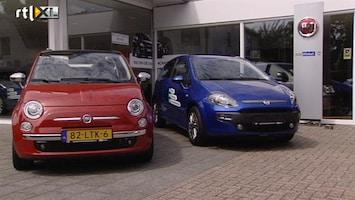 RTL Nieuws Meer nieuwe auto's verkocht in 2011