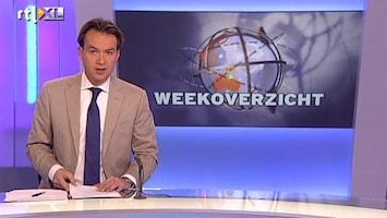 RTL Nieuws Weekoverzicht 17 t/m 23 oktober