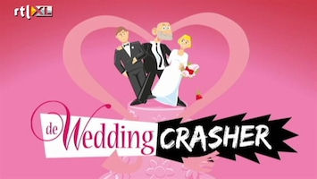 De Weddingcrasher - Afl. 2