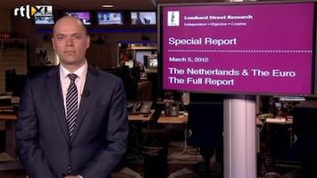 RTL Nieuws 'PVV-cijfers zijn nogal fictief'