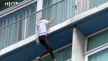 RTL Nieuws Spiderman 'doet' ook Cuba