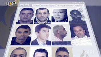 RTL Nieuws Discussie over tonen verdachten in media